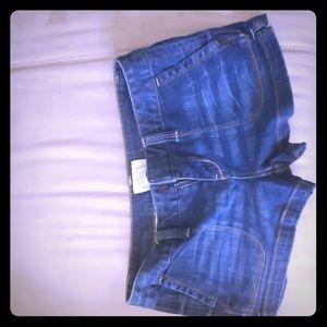 Original Aeropostale Denim shorts